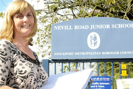 Neville Road Junior School