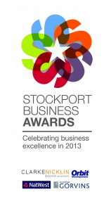 MIDSHIRE'S ROSE PICKED FOR STOCKPORT'S BUSINESS PERSON OF THE YEAR