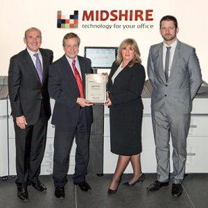Sharp Award 2015