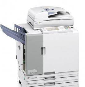 Riso Printers