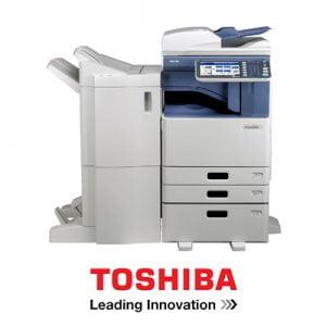 Toshiba e-STUDIO