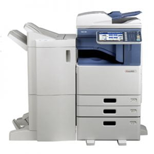 Office Photocopier Toshiba