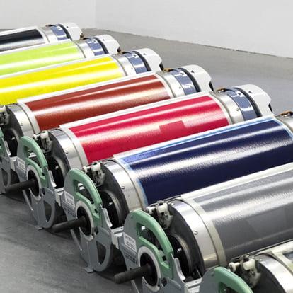 RISO Printer Accessories & Supplies