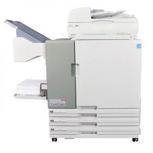 Refurbished RISO Printers