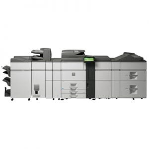 Sharp Light Production Printers