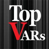 Top VARs logo