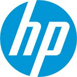 HP Logo Hewlett Packard