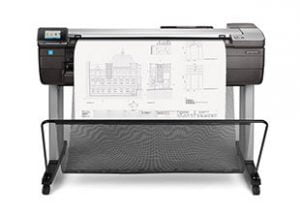 HP Plotter HP DesignJet Plotter