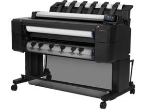 HP T2530 Plotter