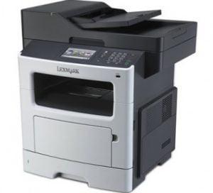 Lexmark Photocopier
