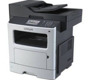 Midshire is a Lexmark Reseller suppling the full range of business photocopiers