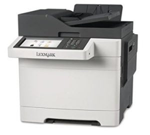 Lexmark XC2132 Photocopier