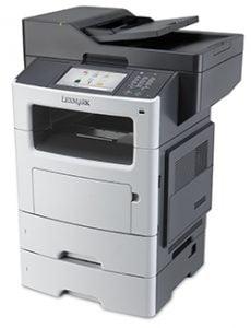 Lexmark XM3150 Photocopiers
