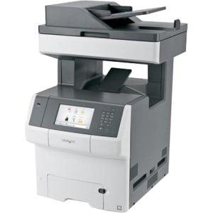 Lexmark XS748de Photcopier