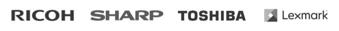 Photocopier Brands