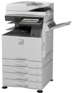 Photocopier Leasing London