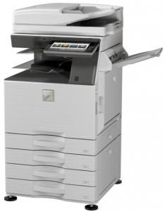 Price of Photocopier