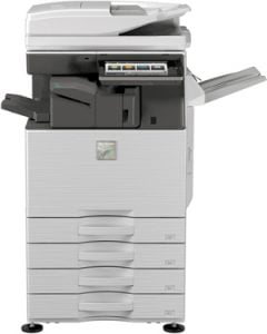 Printer Photocopier and Scanner