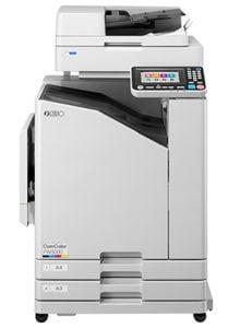 Riso ComColor FW 5000 A3 Photocopier