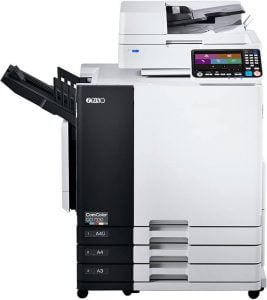 RISO COmColor FW5000
