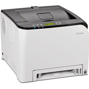Ricoh Desktop Printer