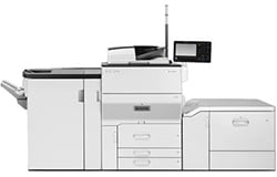 Ricoh Digital Press