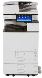 Ricoh MP C3504 A3 Photocopier
