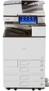 Ricoh-Multifunction-Printer