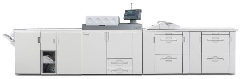 Digital Press - Light Production & Large Volume Printer