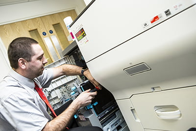 Ricoh Photocopier and Printer Reseller | Midshire