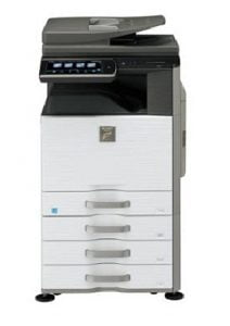 Sharp MX-2640 photocopier