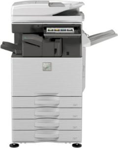 Sharp MX-4070 A3 Photocopier