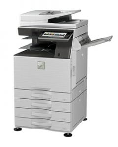 Sharp-MX3060N photocopier