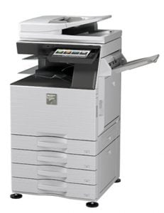 Sharp Photocopier