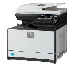 Small Photocopier