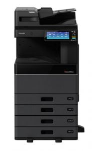 Toshiba eSTUDIO 4505 A3 Photocopier