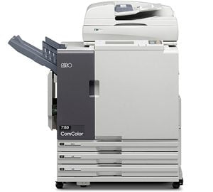 Refurbished RISO ComColor 7150