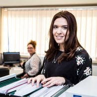 Midshire is looking for an office administrator for its Birmingham office