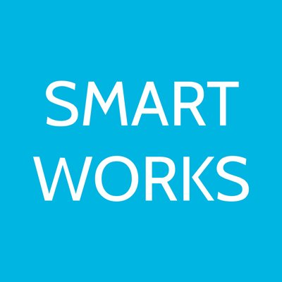 Smart Works women's charity logo