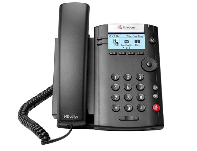 Internal Telephone System