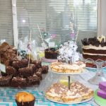 Everybody's bakes at the Great Midshire Bake Off