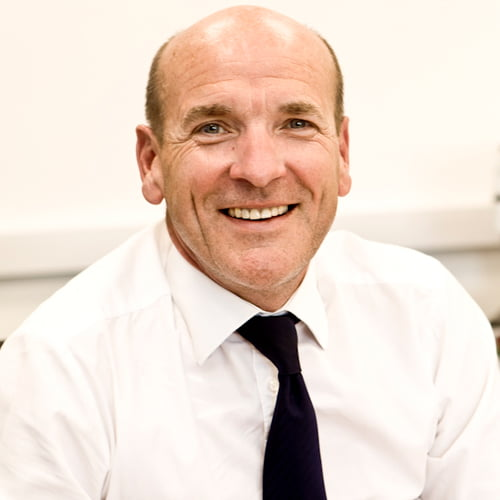Managing Director at Midshire Julian Stafford