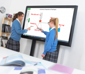 AV Installations for Schools