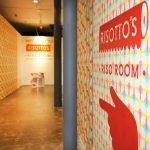 RISOTTO's RISO Room