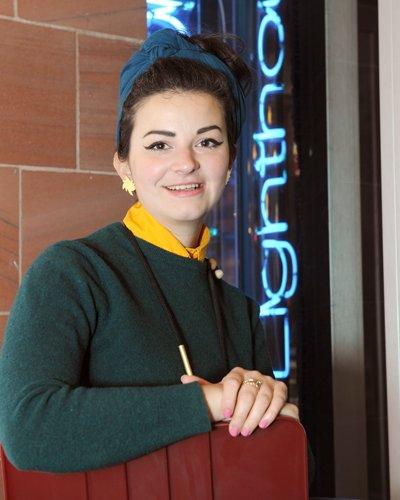 Gabriella Marcella