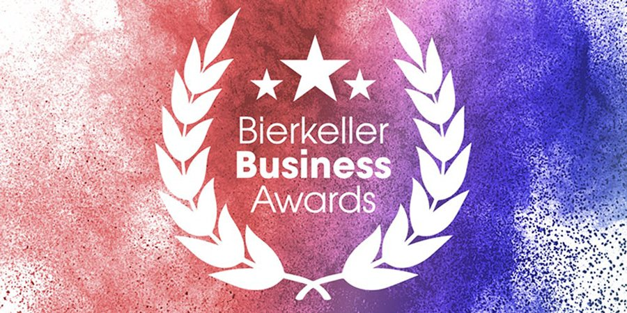 Bierkeller Awards logo