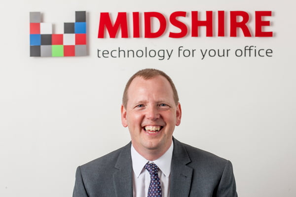 Midshire Visual Solutions Executive