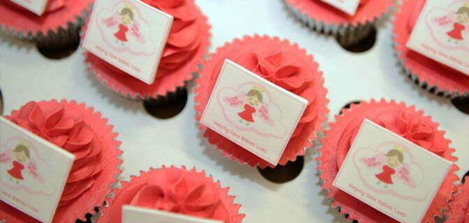 Libby Mae cupcakes