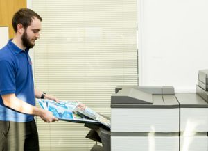 Sharp Managed Print Service
