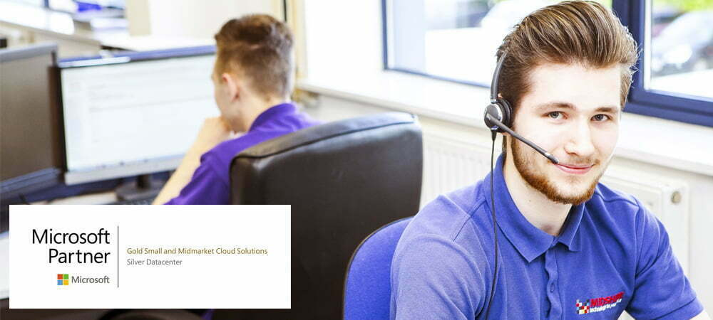 Microsoft Partner UK